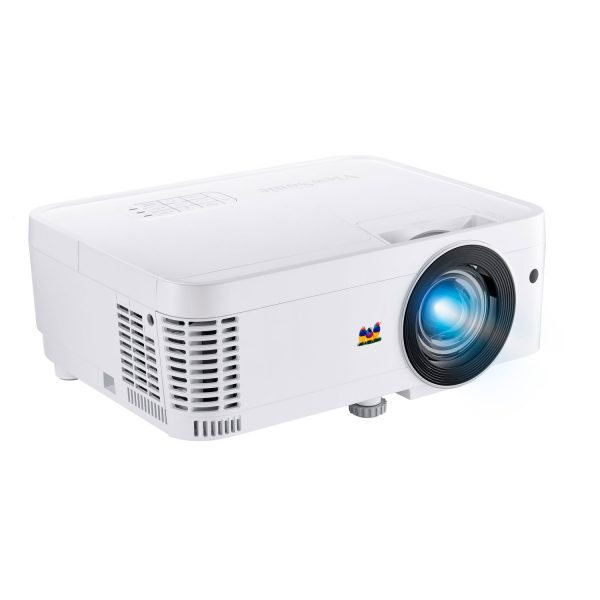 Proyector Viewsonic PS501W